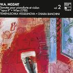 Mozart: Sonatas
