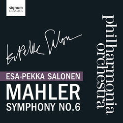 Mahler Symphony No.6