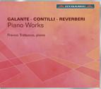 Franco Trabucco: Piano Works