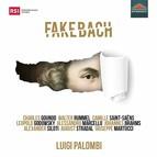 Fake Bach - A Journey into Bach Arrangements