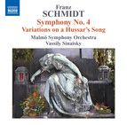 Schmidt: Symphony No. 4 - Variations on a Hussar's Song