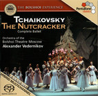 Tchaikovsky: Nutcracker (The)