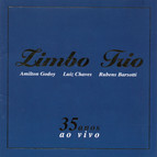Zimbo Trio 35 anos ao vivo