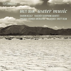 Brett Dean – Water Music