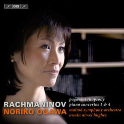 Rachmaninov Piano Concertos 1 & 4