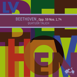 Beethoven: Opp. 59 No. 1, 74