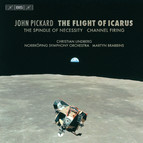 Pickard - The Flight of Icarus
