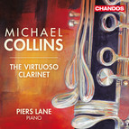 The Virtuoso Clarinet