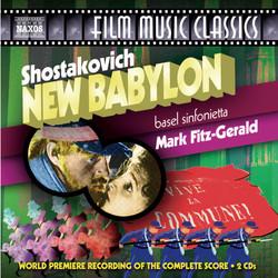 Shostakovich: The New Babylon
