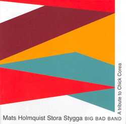 Mats Holmquist Big Bad Band: A Tribute To Chick Corea