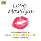 Love, Marilyn - Original Recordings by Marilyn Monroe (1953-1958)