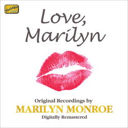 Love, Marilyn - Original Recordings by Marilyn Monroe (1953-1958)
