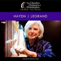 Haydn & Legrand