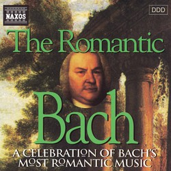 Bach, J.S.: The Romantic Bach