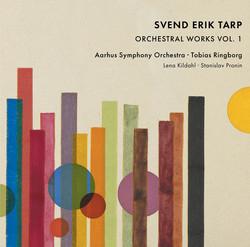 Tarp: Orchestral Works, Vol. 1