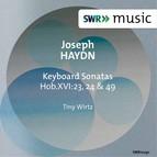 Haydn: Keyboard Sonatas, Hob. XVI:23, 24 & 49
