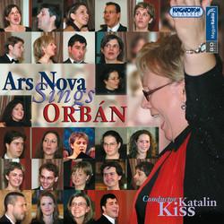 Orban: Book of Lockets / Mass No. 5