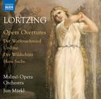 Lortzing: Opera Overtures