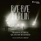 Bye-bye Berlin