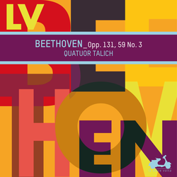 Beethoven: Opp. 131, 59 No. 3