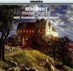 Schubert: Piano Duets