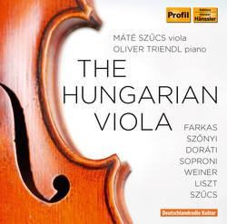 The Hungarian Viola