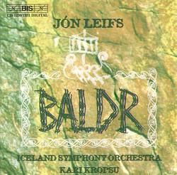 Leifs - Baldr