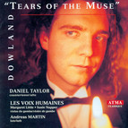 Dowland: Tears of the Muse