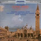 Vivaldi: Sacred Choral Works