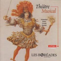 Vivaldi: Griselda Suite / Handel: Acis and Galatea Suite