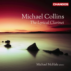 The Lyrical Clarinet