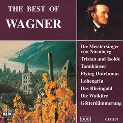 Wagner : The Best of Wagner