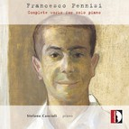 Pennisi: Complete Works for Solo Piano