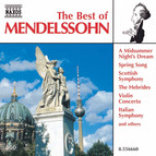 Mendelssohn: The Best of Mendelssohn