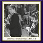 Vivaldi: Concerto for Strings in G Minor, RV 157 (Live)