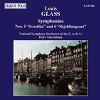 Glass, L.: Symphonies Nos. 5 and 6