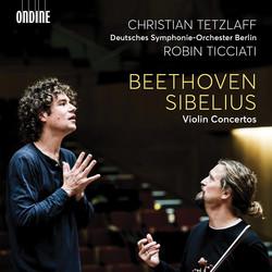Beethoven & Sibelius: Violin Concertos
