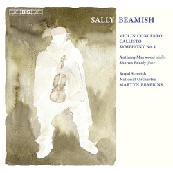 Beamish – Orchestral Works