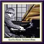 Grand Piano Masters - The Legend of Dombra