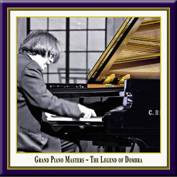 Grand Piano Masters - The Legend of Dombra