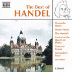 Handel: The Best of Handel