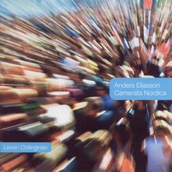 Eliasson: Ostacoli / Violin Concerto D'Archi / Ein Schneller Blick