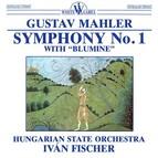 Mahler: Symphony No.1 with