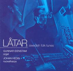 Låtar - Swedish Folk Tunes