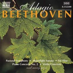 Beethoven: Adagio