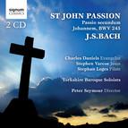 J.S. Bach: St John Passion