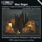 Reger - Variations & Fugue
