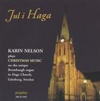 Nelson, Karin: Christmas Music