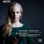 Violin Concerto No. 1, Op. 77  / In tempus praesens