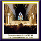 Anniversary Series, Vol. 8: The Most Beautiful Concert Highlights from Maulbronn Monastery, 2005-2006 (Live)